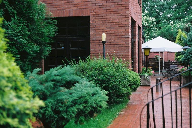 restauracja na organizację szkoleń i konferencji